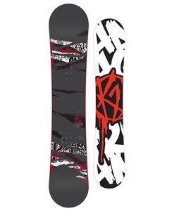 K2 Anagram Wide Snowboard