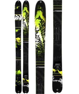 K2 Annex 108 Skis
