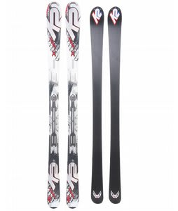 K2 Apache Raider Skis w/ Marker M2 11.0 Tc Bindings