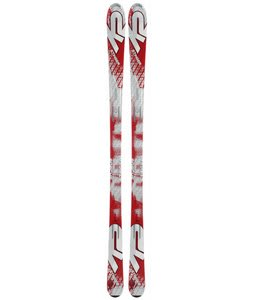 K2 Apache Stinger Skis