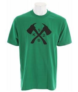 K2 Axe T-Shirt