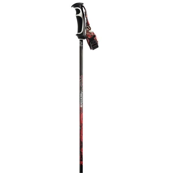 K2 Backside Carbon Ski Poles