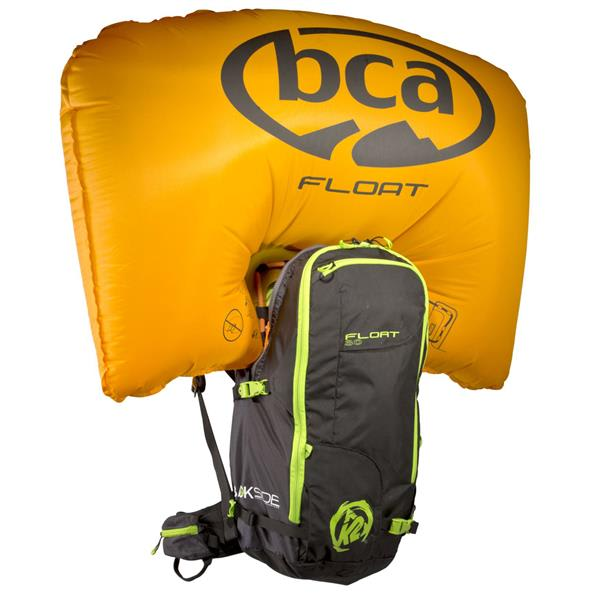 K2 Backside Float 30 Backpack