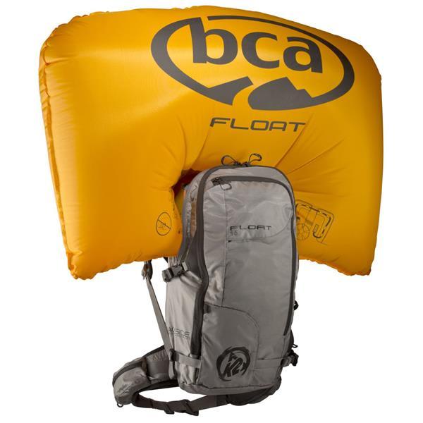 K2 Backside Float 15 Backpack