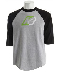 K2 Backside T-Shirt