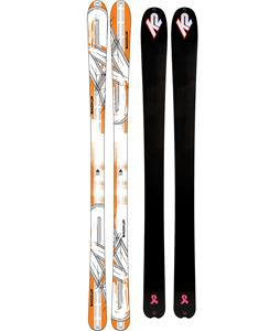K2 Backup Skis