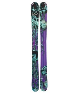K2 Bad Apple Skis