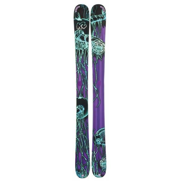 K2 Bad Apple Skis