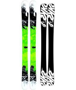K2 Bad Seed Skis
