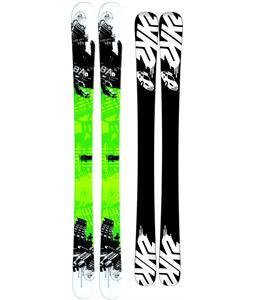K2 Bad Seed Skis