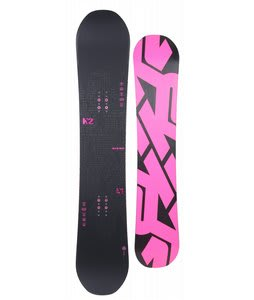 K2 Believer Snowboard 151 