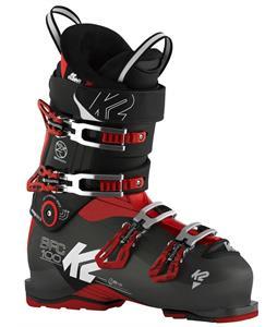 K2 B.F.C. 100 Ski Boots