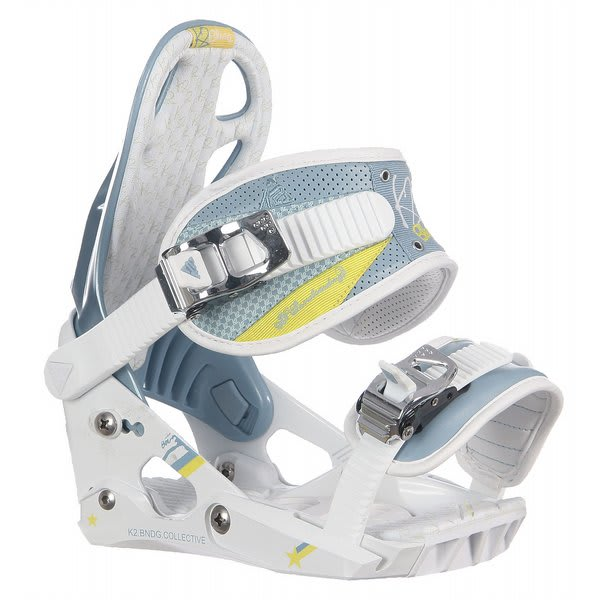 K2 Bliss Snowboard Bindings
