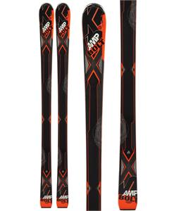 K2 Bolt Jr. Skis