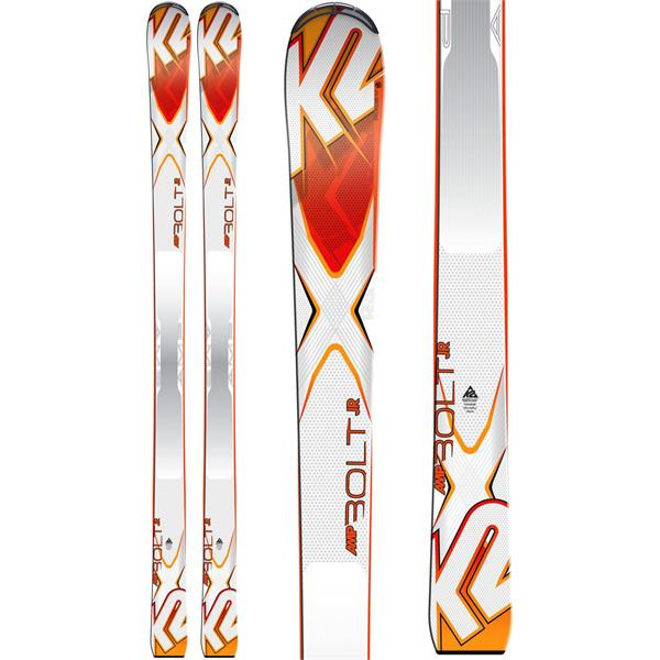 K2 Bolt Jr Skis