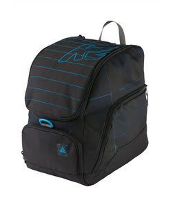 K2 Boot Helmet Bag Black