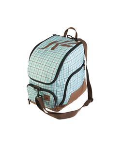 K2 Boot Helmet Bag Green