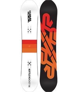 K2 Bottle Rocket Snowboard