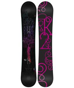 K2 Bright Lite Snowboard 154