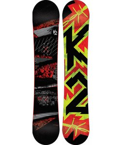 K2 Brigade Snowboard 155