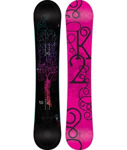 K2 Bright Lite Snowboard 142