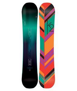 K2 Bright Lite Snowboard 142