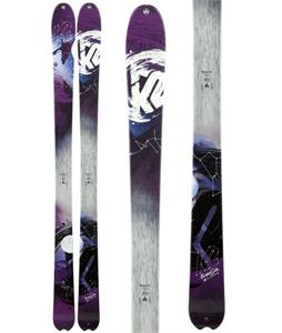 K2 Brightside Skis