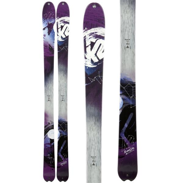 K2 Brightside Skis