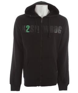 K2 Burroughs Hoodie