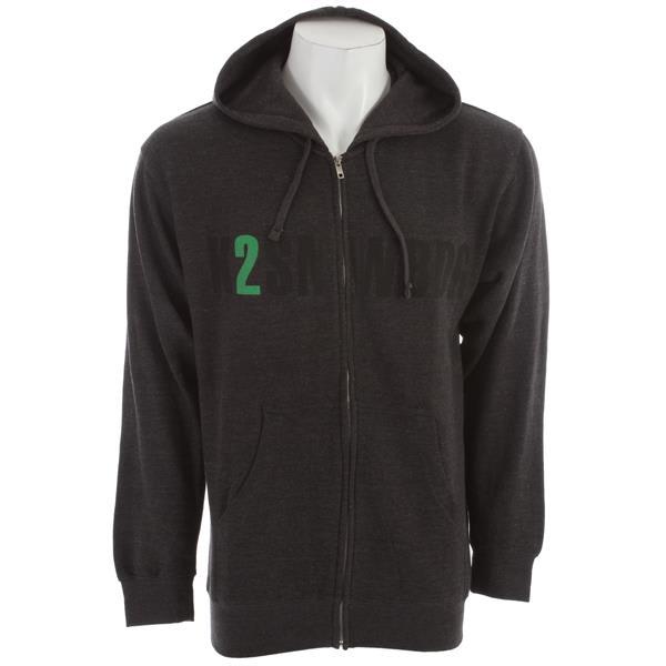 K2 Burroughs Zip Hoodie