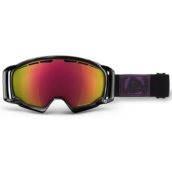 K2 Captura Goggles