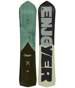 K2 Carveair Snowboard
