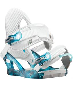 K2 Charm Snowboard Bindings