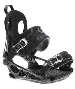 K2 Cinch CTS Snowboard Bindings Black