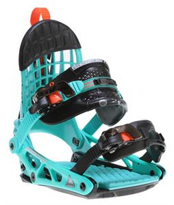K2 Cinch CTX Snowboard Bindings Blue