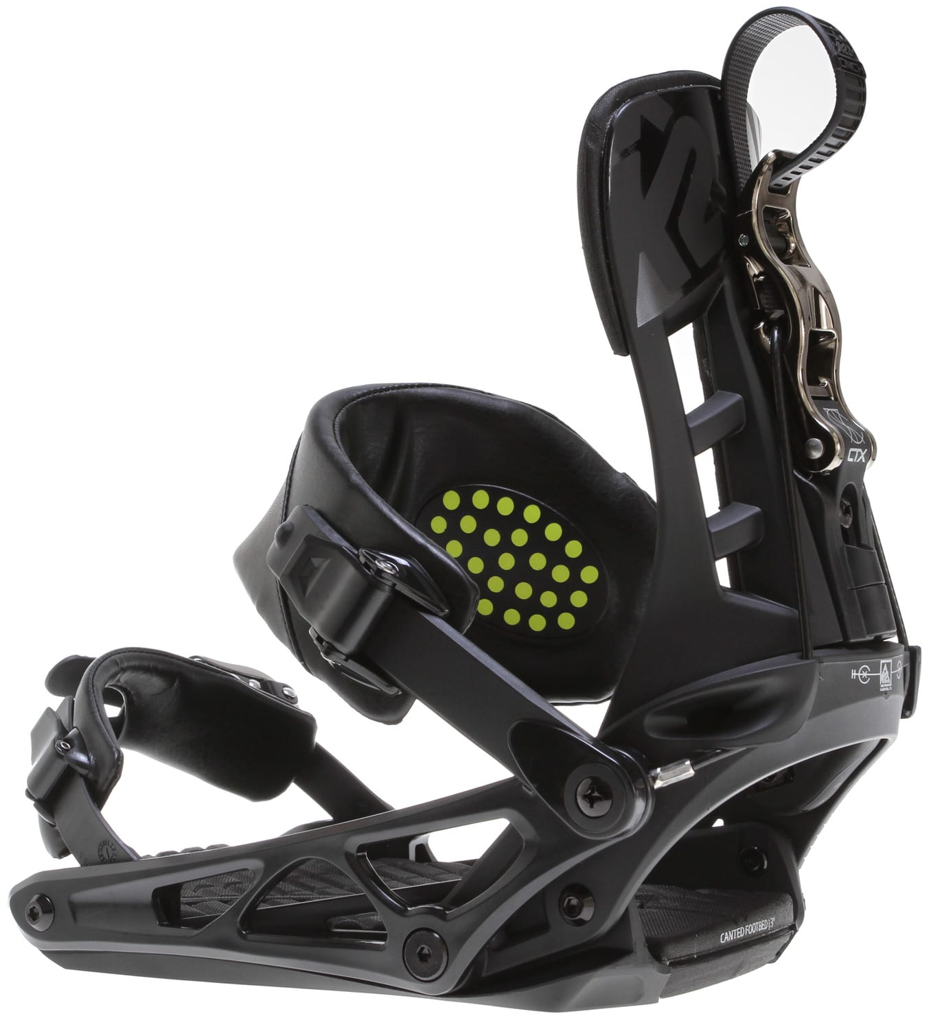 On Sale K2 Cinch CTX Snowboard Bindings Up To 40% Off