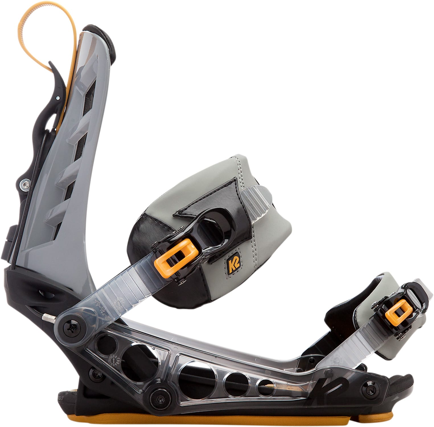 On Sale K2 Cinch TS Snowboard Bindings Up To 40% Off