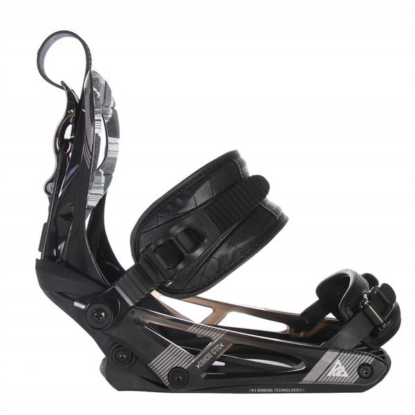 K2 Cinch CTC Snowboard Bindings
