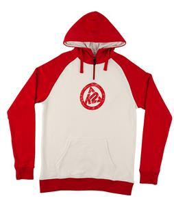 K2 Circle Logo Pull Over Hoodies Snow