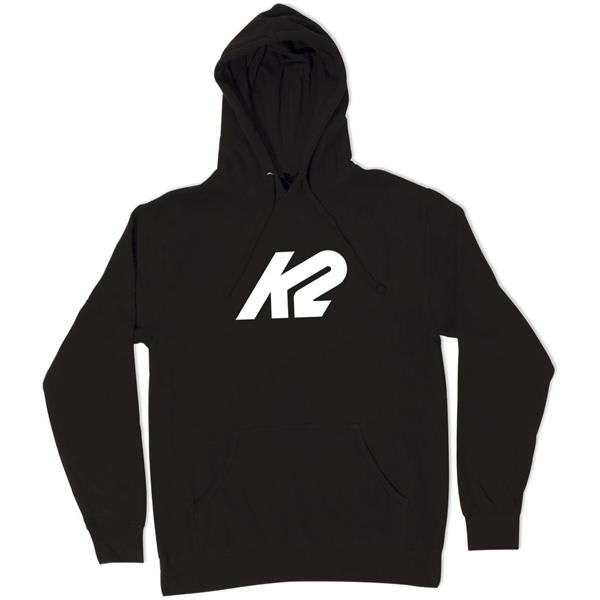 K2 Classic Logo Pullover Hoodie