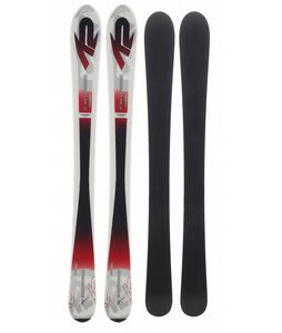 K2 Comanche Jr Skis