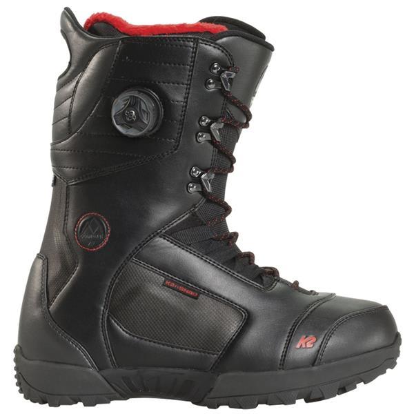 K2 Compass Snowboard Boots