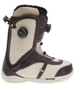 K2 Contour Snowboard Boots