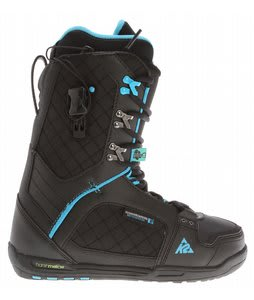 K2 Curfew Snowboard Boots Black