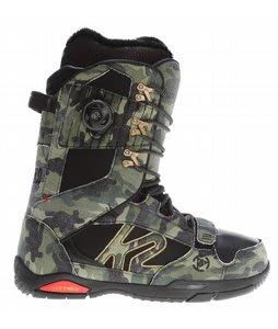 K2 Darko BOA Conda Snowboard Boots