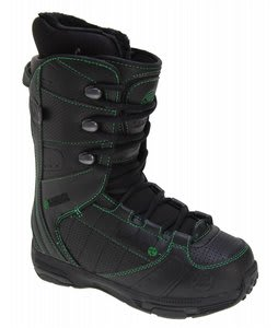 K2 Darko Snowboard Boots Black