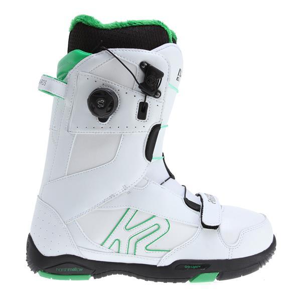 K2 Darko SPDL Snowboard Boots