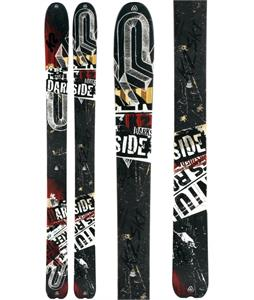 K2 Darkside Skis