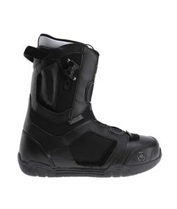K2 Data Snowboard Boots Black