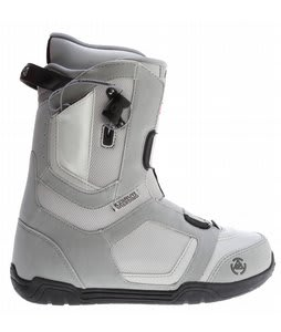 K2 Data Snowboard Boots Gray